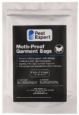 Pest Expert Moth Proof Storage Bags (3 Pack)